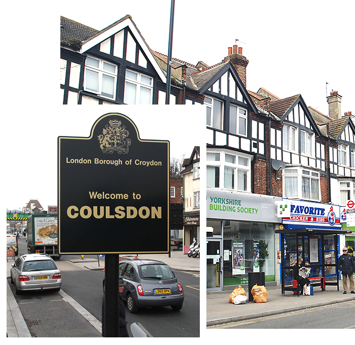 Construction Company in Coulsdon