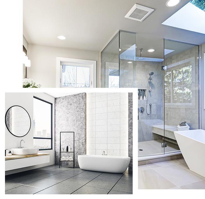 Luxury Bathroom Solutions