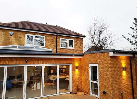 Benefits of Home Extensions