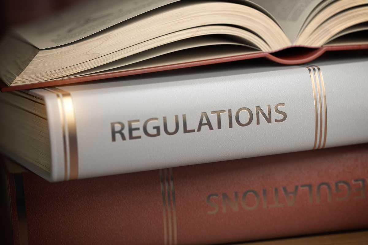 Loft Conversion Stairs Regulations