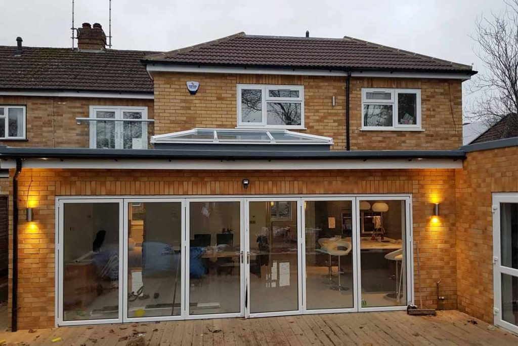 What Building Regulation Do I Need for A Home Extension