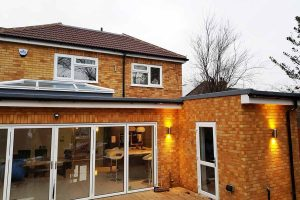 Everything You Need to Know about Rear Extension