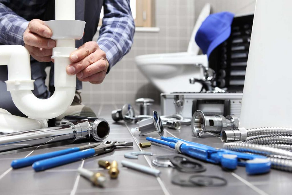 Things To Consider Before Calling A Plumbing Service