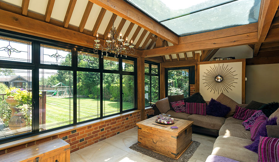 How To Plan A Home Extension