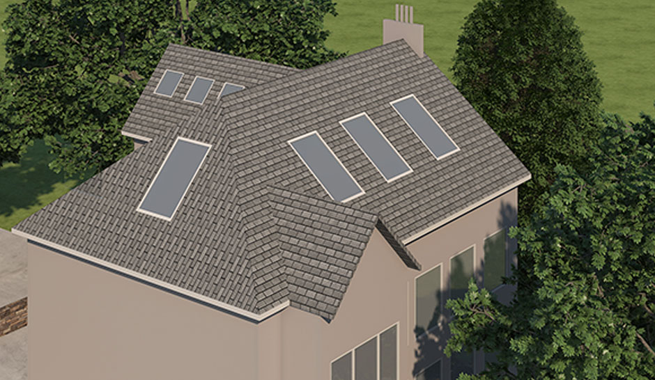 How Much Is A Velux Loft Conversion?