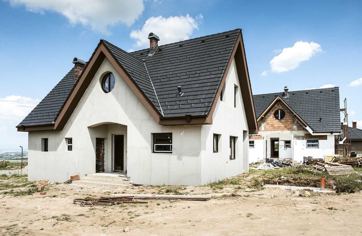 What Is The Roofing Material And How To Choose The Right One For Home