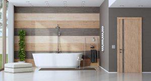 A magnificent bathroom solution