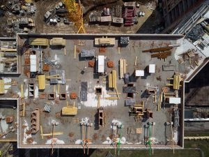 Construction Drones And Robots