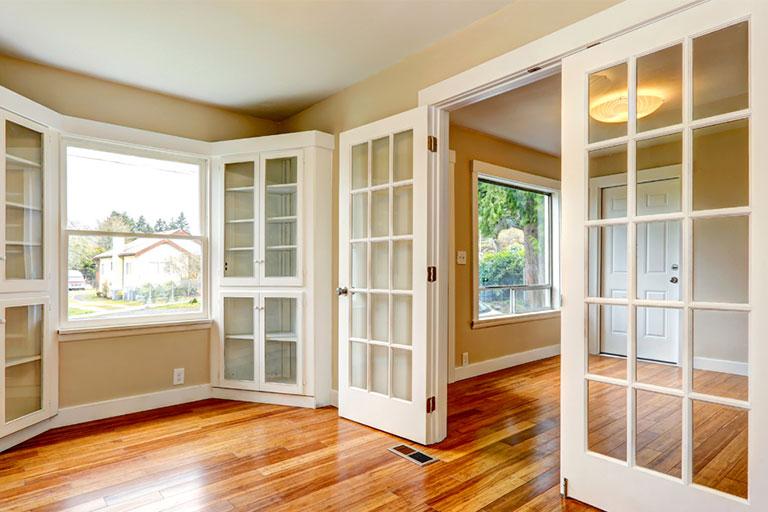 Bespoke internal and external doors