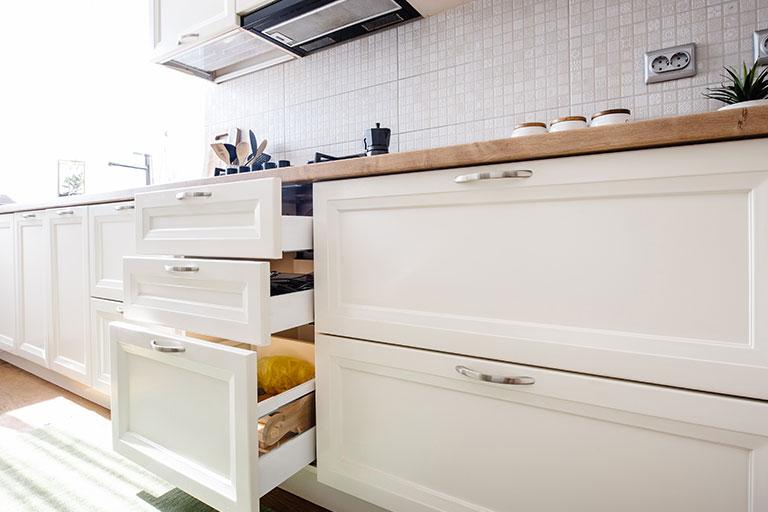 Bespoke Cabinetry Design