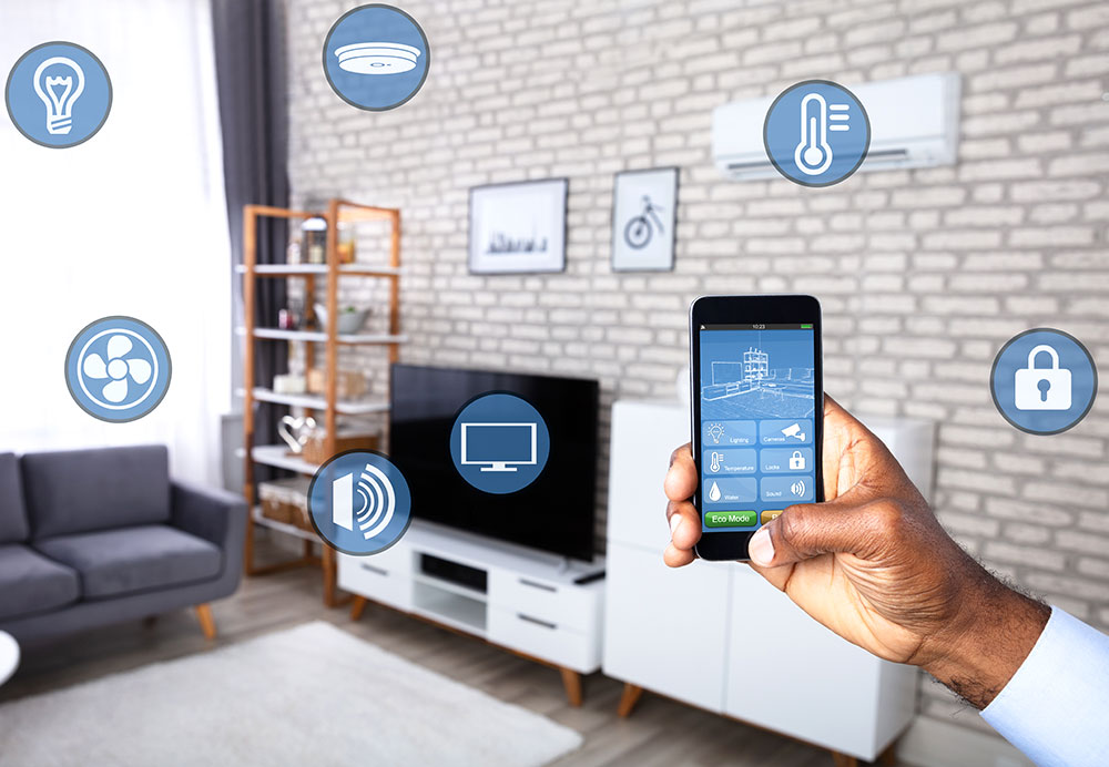9 Benefits of Having Home Security Solutions