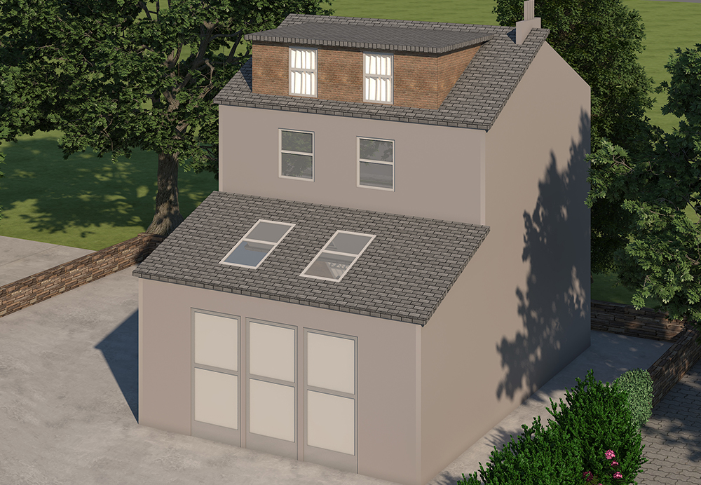 Things You Need to Know About Hip to Gable Loft Conversion