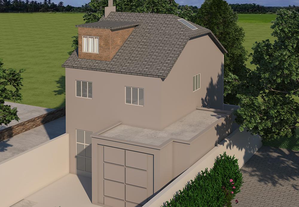 All About Dormer Loft Conversion: Loft Ideas, Loft Design, Loft Conversion