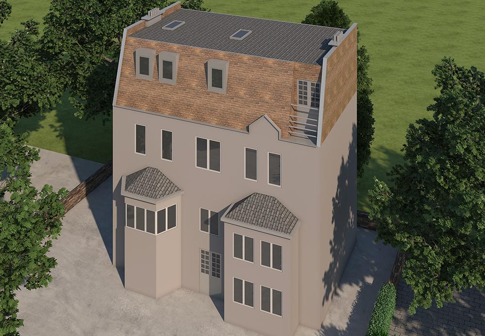 An-Ultimate-Guide-About-Mansard-Loft-Conversion